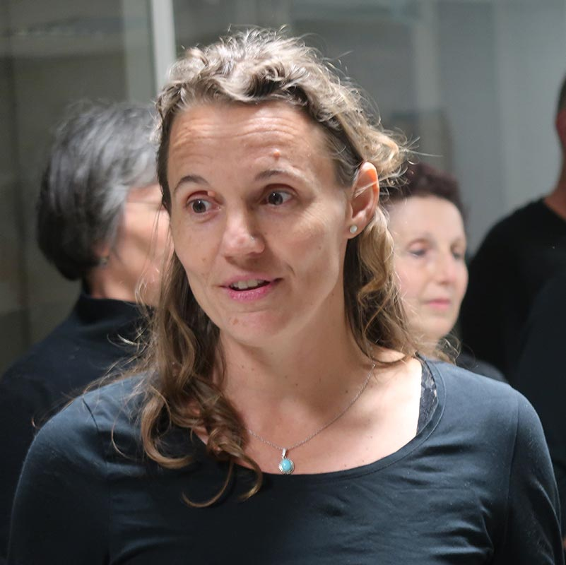 Marianne Grison